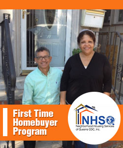 First Time Homebuyer Program