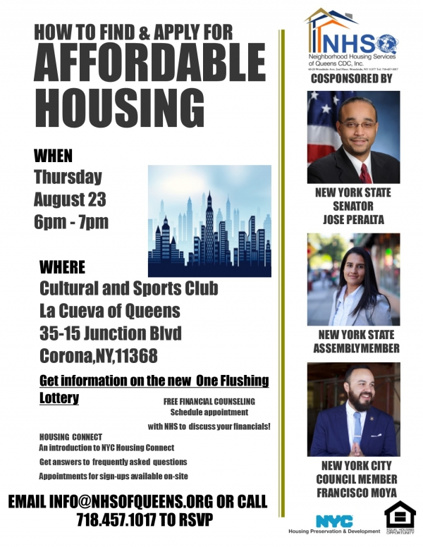 Affordable Housing Presentation